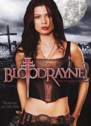 deliverance bloodrayne