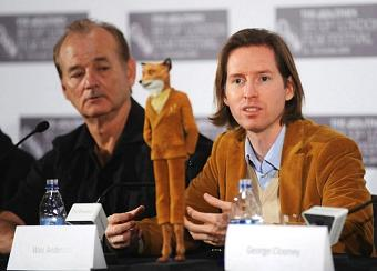 "Reparto estelar para ""MOONRISE KINGDOM"" de Wes Anderson - Noticias ..."